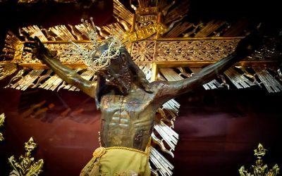 Novena en honor al Señor de los Milagros de Buga Del 8 al 17 de septiembre del 2017